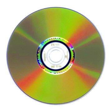 Imation 光雕16X DVD-R/4.7G10片+布丁桶