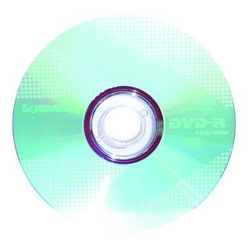 錸德 RIDATA 16X DVD-R/4.7G10片+布丁桶