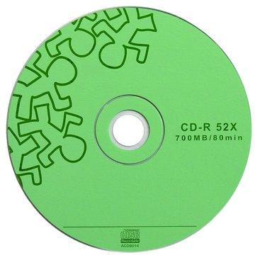 MAXMAX 綠巨人8X DVD-R/4.7G50片精裝