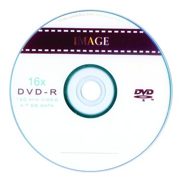 IMAGE 16X DVD-R/4.7G25片+布丁桶