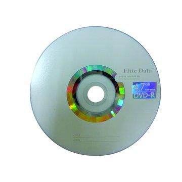 Elite Data  16X DVD-R/4.7GB50片