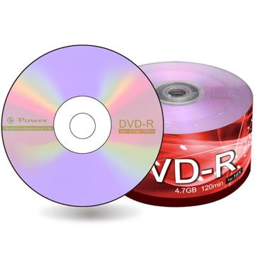 e-power 16X DVD-R/4.7G50片