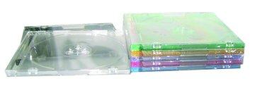 CD迷你單片5片裝(薄)整理盒