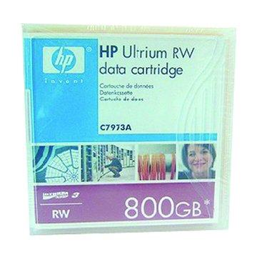 HP C7973A 800GB可複寫式磁帶