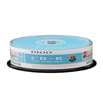 DIOO 海洋版 80分52X10片+布丁桶