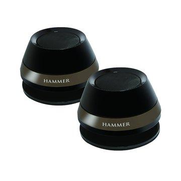 SP-HM-320/黑/USB喇叭(福利品出清)