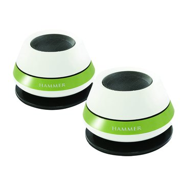 SP-HM-320/白/USB喇叭(福利品出清)