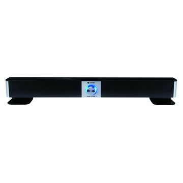 US-977/黑/液晶螢幕專用USB喇叭(福利品出清)