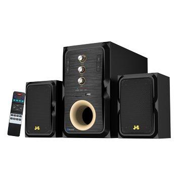 JS 淇譽 JY3083/電競小子Ⅱ/藍牙三件式喇叭