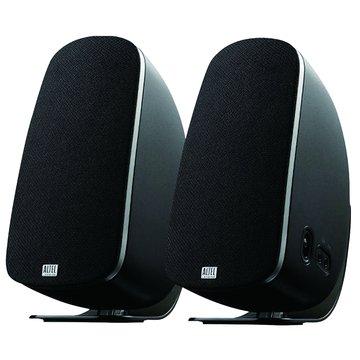 VS3020/黑/二件式喇叭