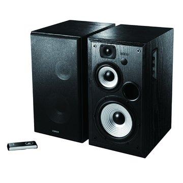 R2700/黑/二件式喇叭