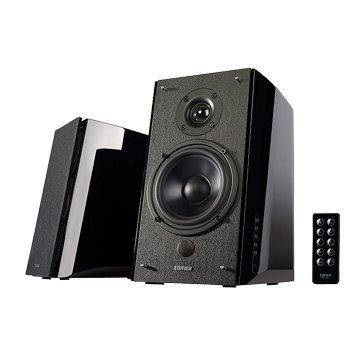 R2000DB/黑/二件式喇叭