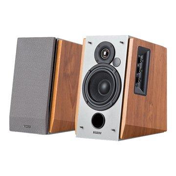 R1600TIII/木紋色/二件式喇叭