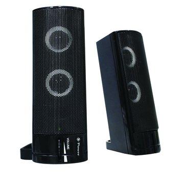 X1/黑/二件式喇叭(福利品出清)