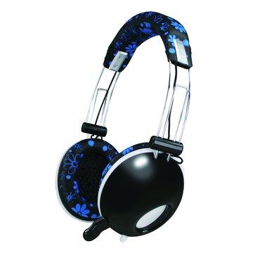 EM-3628頭戴式耳機麥克風