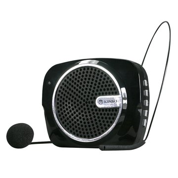KINYO 金葉 TDM-88多功能教學播放擴音機