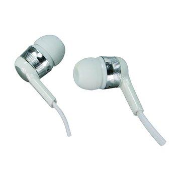 IPEM-68(白)手機專用耳機麥克風(福利品出清)