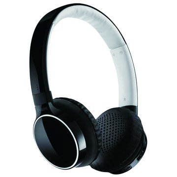 SHB9100(黑)藍牙頭戴式耳機(福利品出清)