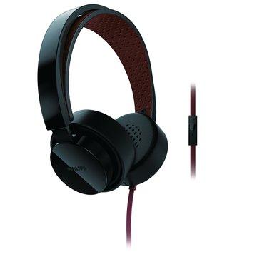 SHL5205BK CitiScape頭戴線控耳麥(福利品出清)