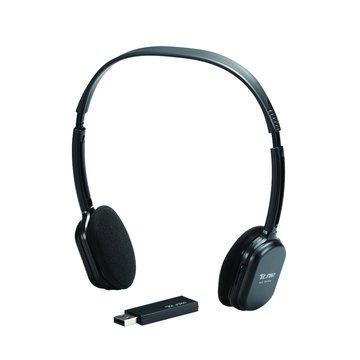 TCE6860 2.4G無線耳機麥克風(福利品出清)