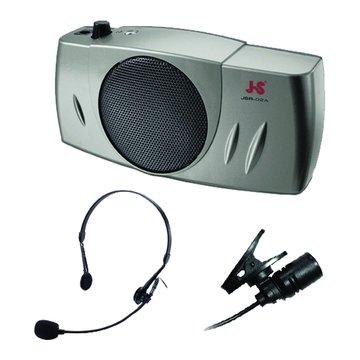 JSR-02A腰掛式教學擴音機(福利品出清)