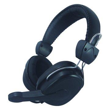 HMH035頭戴式耳機麥克風
