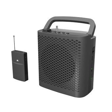 JS 淇譽 JSR-07充電式有線無線教學擴音機