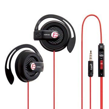 E-books  S39 電競音控耳掛耳機麥克風