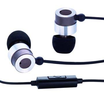 S7線控接聽鋁製耳道式耳麥(福利品出清)
