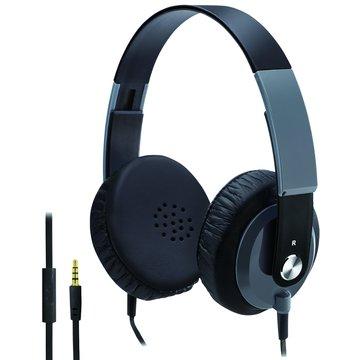 S15(黑)線控接聽頭戴耳機麥克風(福利品出清)