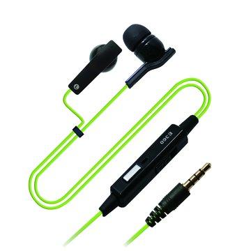 E360G耳塞式耳麥(智慧型手機適用)(福利品出清)