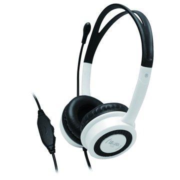E255W輕便型頭戴式耳麥