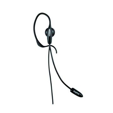 ERP-M05單耳掛式耳麥(福利品出清)