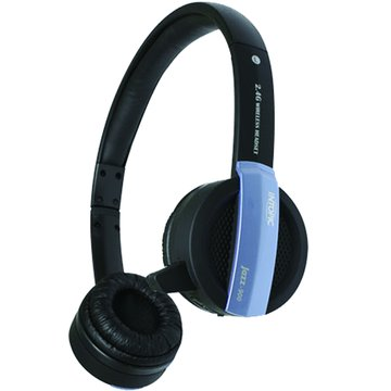 JAZZ-900 無線2.4GHz耳機麥克風(福利品出清)