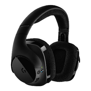 Logitech 羅技 G533 7.1環繞音效遊戲耳機麥克風 1/25出貨 預購