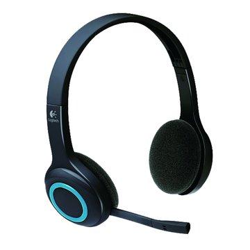Logitech 羅技 H600無線頭戴式耳機麥克風