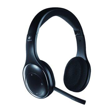 Logitech 羅技 H800無線頭戴式耳機麥克風
