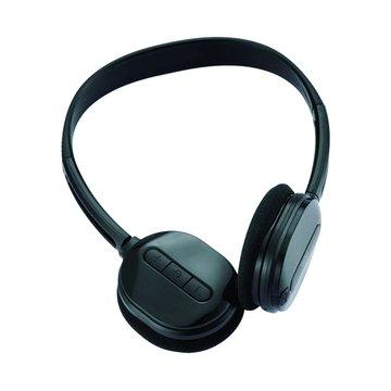 H1030(黑)2.4G無線耳機麥克風(福利品出清)