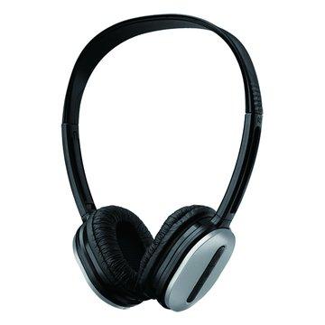 H1030(銀)2.4G無線耳機麥克風(福利品出清)