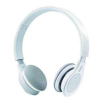 H6060(白)藍芽無線耳機麥克風(福利品出清)