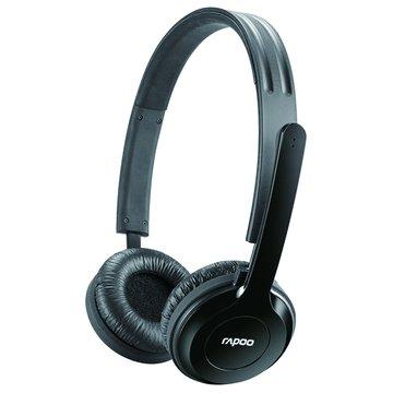 H8030(黑)2.4G無線耳機麥克風(福利品出清)