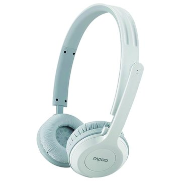 H8030(灰)2.4G無線耳機麥克風(福利品出清)
