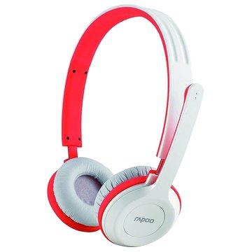 H8030(紅)2.4G無線耳機麥克風(福利品出清)