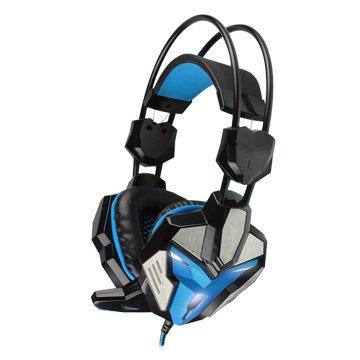 FXR-BAL-05(藍)炫光響狐電競耳麥