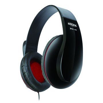 JAZZ-660 全功能型高音質耳機麥克風