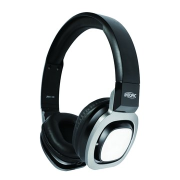JAZZ-539 (黑)頭戴式耳機麥克風