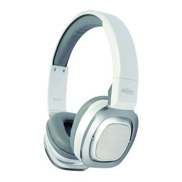 INTOPIC 廣鼎 JAZZ-539 (白)頭戴式耳機麥克風