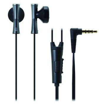 J100iS BK(黑)通話用耳機(福利品出清)