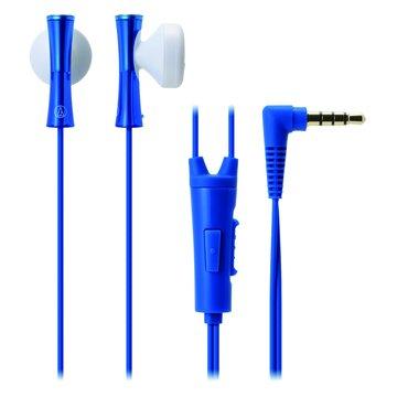 J100iS BL(藍)通話用耳機(福利品出清)