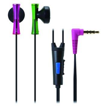 J100iS MX(雙色)通話用耳機(福利品出清)